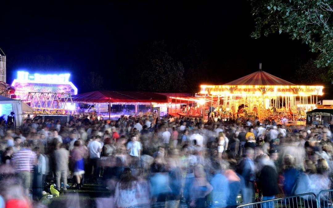 Yaxley Festival goes  biennial