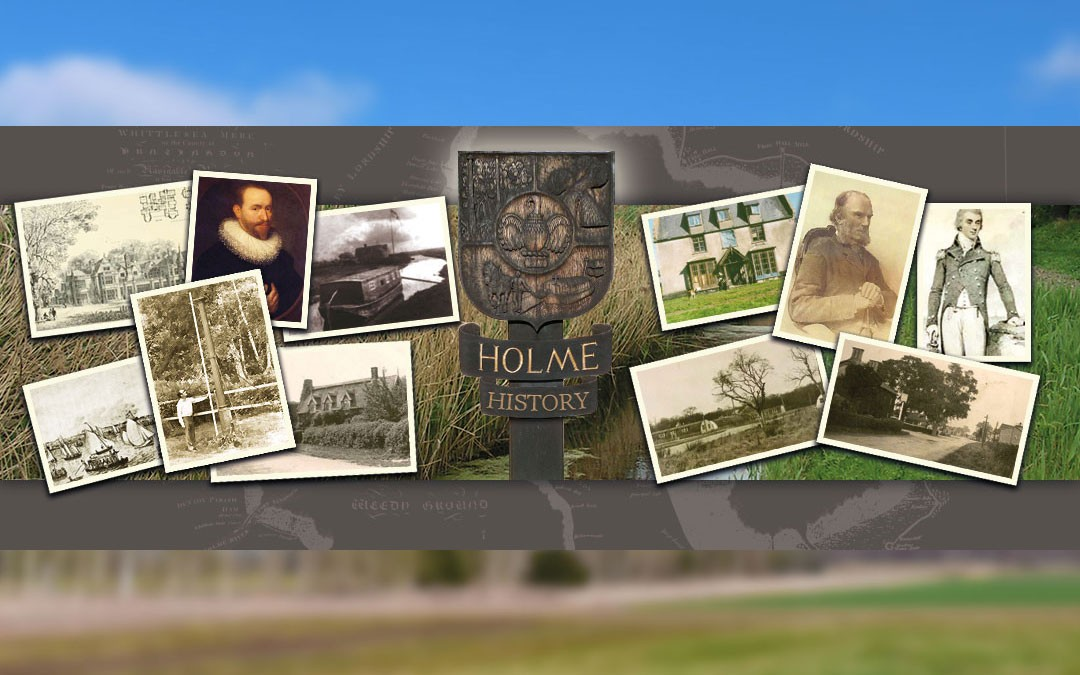 New local History Website Launched